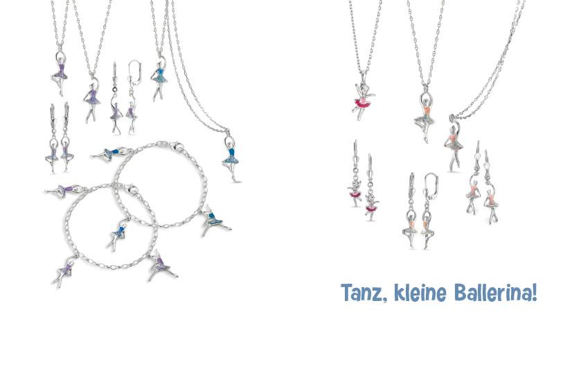 22173 Silber Ballett