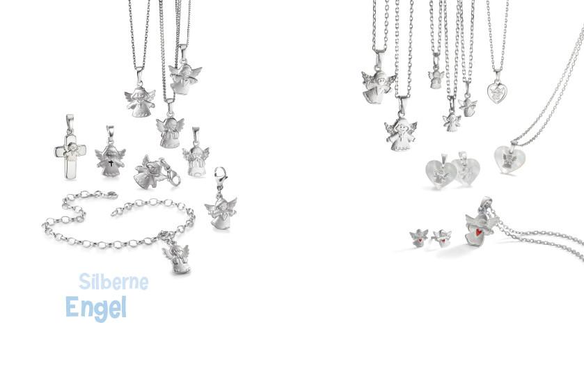22530 Silber Engel